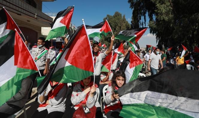 """قوى وطنية في القدس: التحالف الإسرائيلي - الإماراتيّ """"انقلاب"""" على المواثيق العربية"""