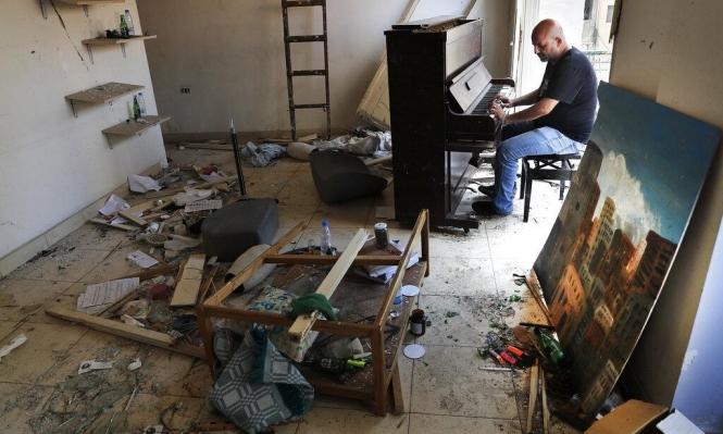 أكثر من نصف سكان لبنان يعيشون تحت خط الفقر.. فقدان 70 ألف وظيفة إثر الانفجار