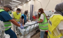كورونا في المجتمع العربي: 267 إصابة في رهط و247 بالناصرة و207 بأم الفحم