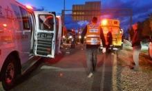 النقب: إصابة خطيرة لشاب تعرّض للطعن خلال شجار في تل السبع