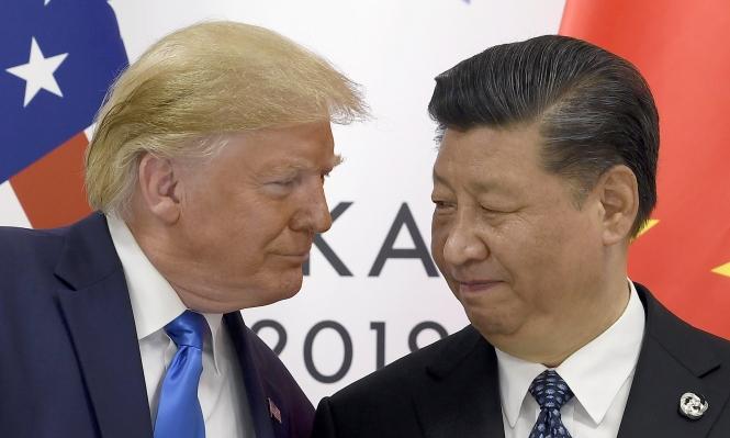 أميركا تنسحب من ثلاث اتفاقيات مع هونغ كونغ
