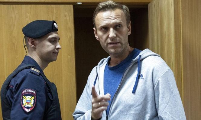 أبرز معارض روسي يدخل المستشفى بحالة حرجة إثر تعرضه للتسمم
