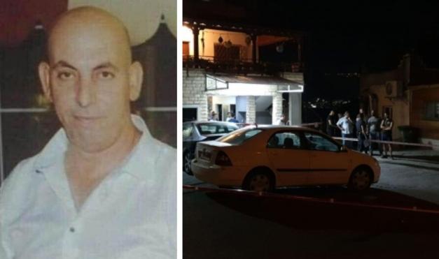 إبطن: تصريح مدع ضد 3 أشخاص بجريمة قتل سمير عمرية
