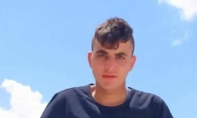 دير أبو مشعل: استشهاد الفتى محمد مطر بنيران الاحتلال