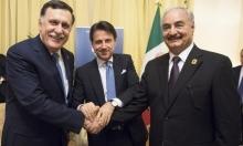 ليبيا: طرفا الحرب يعلنان وقفا فوريا لإطلاق النار