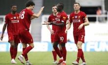 بسبب كورونا: ليفربول مهدد بمواجهة فخ جديد