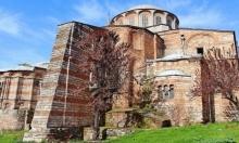 تركيا: تحويل كنيسة شورا إلى مسجد