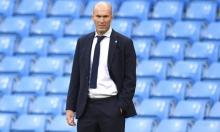 ريال مدريد يفشل في تلبية طلب زيدان