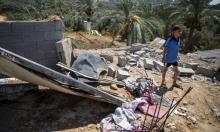 فصائل المقاومة: لن نقبل باتخاذ البالونات ذريعة لقصف بغزة