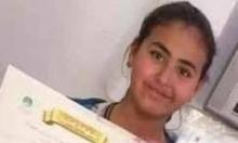 عرعرة النقب: مصرع طفلة رهف أبو عرار إثر إصابتها بصعقة كهربائية