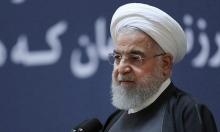 """وفاة كل 7 دقائق في إيران.. وروحاني يشبه """"كورونا"""" بالحرب مع العراق"""