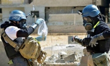 """الذكرى السابعة لضرب الغوطة بـ""""الكيماوي"""": صمتٌ دولي ومجرمٌ يكمل مسيرته!"""