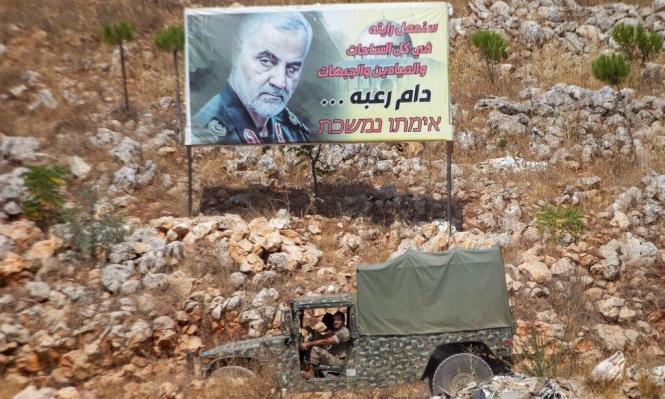 حزب الله يعلن إسقاط مُسيرة إسرائيلية جنوبي لبنان