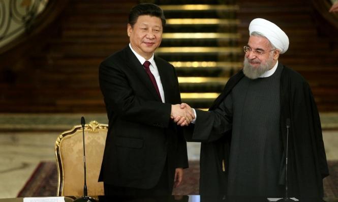 """اجتماع بشأن النووي الإيراني في أيلول؛ واشنطن تتهم باريس ولندن وبكين بـ""""الإخلال بواجبها"""""""