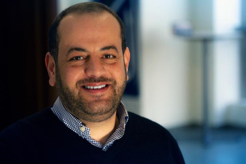 رامي منصور