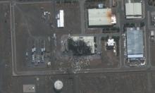 مسؤول إيراني: الانفجار في نطنز كان عملا تخريبيا