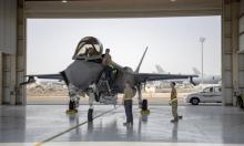 كوشنر: بيع طائرات F35 للإمارات تعزز بعد الاتفاق مع إسرائيل