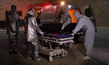 كورونا: وفاة في نابلس وأخرى بالقدس وإصابة 172 مقدسيا بالفيروس