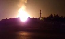 سورية: انفجار خط الغاز العربي وانقطاع الكهرباء عن كل المحافظات