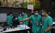 اكتشاف أول حالة إصابة بفيروس كورونا للمرة الثانية