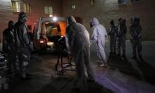 كورونا: حظر للتجول في غزة و3 وفيّات في الضفة و120 إصابة في القدس