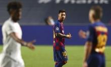 3 أسباب وراء غضب ميسي من إدارة برشلونة