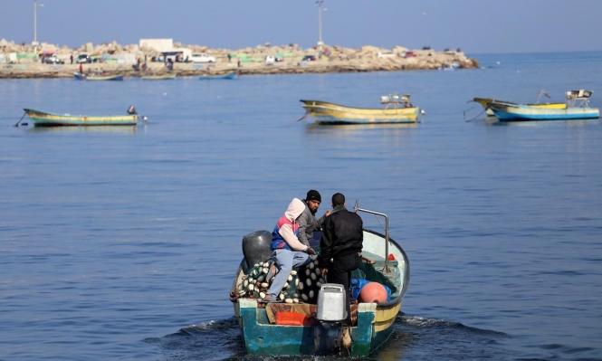 فصائل المقاومة تحذّر الاحتلال من ملاحقة صيادي غزة