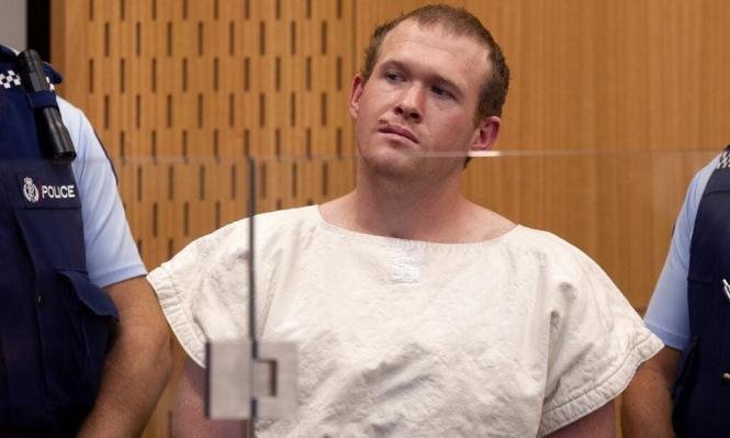 """نيوزيلاندا: منفّذ """"مجزرة المسجدين"""" عبّر عن أسفه لعدم قتل المزيد"""