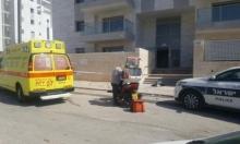 جنين: الاحتلال اعتقل فلسطينيا بشبهة طعن إسرائيلي