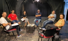 مسرح السرايا ينتخب أول رئيسة شريكة للهيئة الإدارية