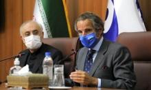 """إيران: """"محادثات بناءة"""" مع الوكالة الدولية للطاقة الذرية"""