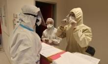 الإصابات النشطة بفيروس كورونا في المجتمع العربي تتجاوز 5000