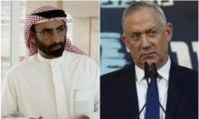 """غانتس بحث مع نظيره الإماراتي """"تعزيز التعاون الأمني"""""""