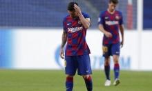 ميسي يستقر على قراره النهائي: هل سيرحل عن برشلونة؟