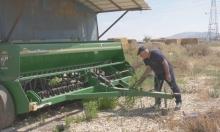 """المقيبلة تدفع ثمن التحالف الإسرائيلي - الإماراتي؛ مصادرة نحو ألفي دونم لـ""""قطار السلام"""""""