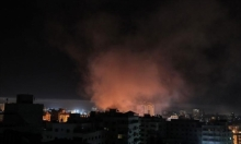 غزة: 4 شهداء من سرايا القدس بانفجار الشجاعية