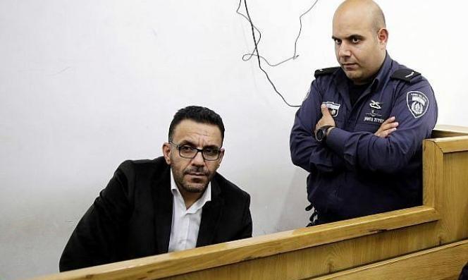 سلطات الاحتلال تنوي  تقييد حركة المحافظ غيث داخل القدس