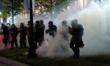 قتيلان في مظاهرات الأميركيين السود برصاص الشرطة
