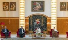 بومبيو يبحث في البحرين تطبيع العلاقات مع إسرائيل