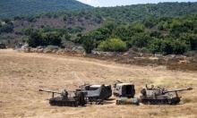 """الجيش اللبناني يُعلن قصفَ إسرائيل أهدافا مدنيةو""""يونيفيل"""" تدعو لـ""""ضبط النفس"""""""