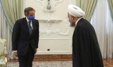 إيران توافق على طلب الوكالة الدولية للطاقة الذرية الدخول إلى موقعين نوويين