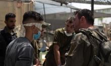 غارات على غزة والاحتلال يواصل الاعتقالات بالضفة والقدس