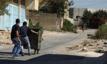 """كفر قدوم: الاحتلال وضع عبوات ناسفة """"لردع السكان"""""""