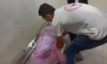 فاجعة بمخيم الجلزون: أم تقتل طفلها الرضيع