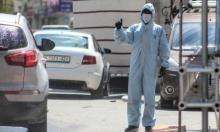 وفاة رجل من غزّة إثر إصابته بفيروس كورونا