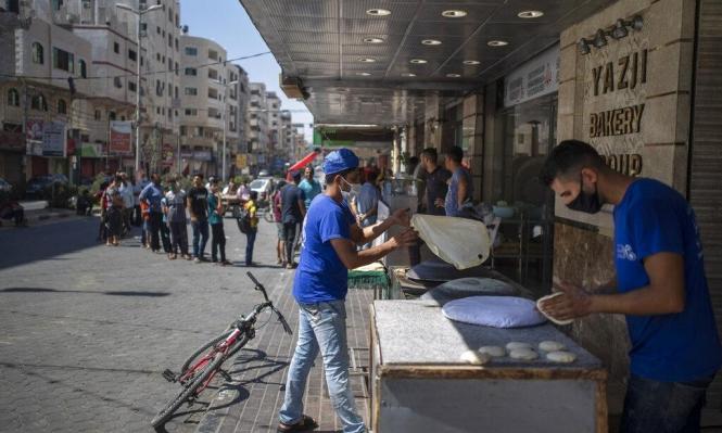 تقرير إسرائيلي: وقف التصعيد بغزة مشروط بتخفيف الحصار