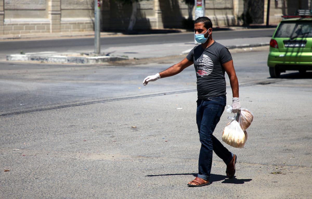 كورونا: 150 إصابة بالقدس و14 بغزة وتشكيل لجنة حكومية لمتابعة التفشّي في القطاع