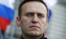 الشرطة الروسية تفتتح تحقيقًا أوليًا بشأن قضية المعارض نافالني