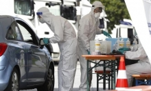 تسجيل 2404 إصاباتجديدة بكورونا في المجتمع العربي خلال سبعة أيّام