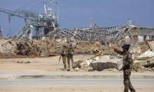 """""""اليونسكو"""" تعتزم إقامة مؤتمرين لدعم المؤسسات المتضررة بانفجار بيروت"""